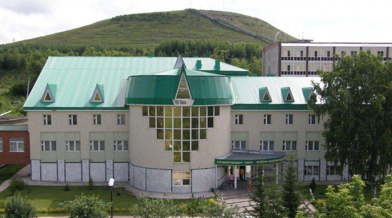 Санатории на новый год в татарстане